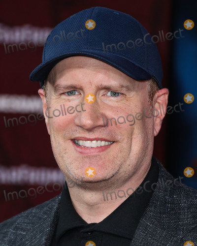 Kevin Feige Photo - HOLLYWOOD LOS ANGELES CALIFORNIA USA - JUNE 26 Kevin Feige arrives at the Los Angeles Premiere Of Sony Pictures Spider-Man Far From Home held at the TCL Chinese Theatre IMAX on June 26 2019 in Hollywood Los Angeles California United States (Photo by Xavier CollinImage Press Agency)