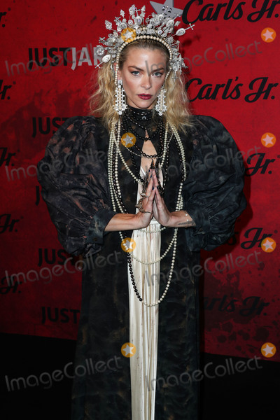 Jaime King Photo - HOLLYWOOD LOS ANGELES CA USA - OCTOBER 27 Jaime King at Just Jareds 7th Annual Halloween Party held at Goya Studios on October 27 2018 in Hollywood Los Angeles California United States (Photo by Xavier CollinImage Press Agency)