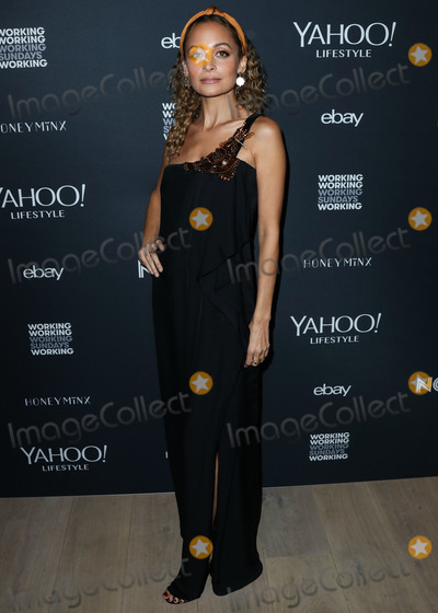 Nicole Richie Photo - BEVERLY HILLS LOS ANGELES CA USA - NOVEMBER 15 Nicole Richie at the NowWith Presented By Yahoo Lifestyle In Partnership With Working Sundays Series With Nicole Richies Honey Minx Collection Reveal held at Spring Place on November 15 2018 in Beverly Hills Los Angeles California United States (Photo by Xavier CollinImage Press Agency)