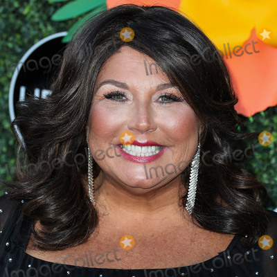Abby Lee Photo - WESTWOOD LOS ANGELES CA USA - MAY 20 Abby Lee Miller arrives at the 2019 Lifetime Summer Luau held at the W Los Angeles - West Beverly Hills on May 20 2019 in Westwood Los Angeles California United States (Photo by Xavier CollinImage Press Agency)