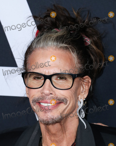 Steven Tyler Photo - HOLLYWOOD LOS ANGELES CALIFORNIA USA - SEPTEMBER 18 Singer Steven Tyler arrives at the Los Angeles Premiere Of 20th Century Foxs Ad Astra held at ArcLight Cinemas Hollywood Cinerama Dome on August 18 2019 in Hollywood Los Angeles California United States (Photo by Xavier CollinImage Press Agency)