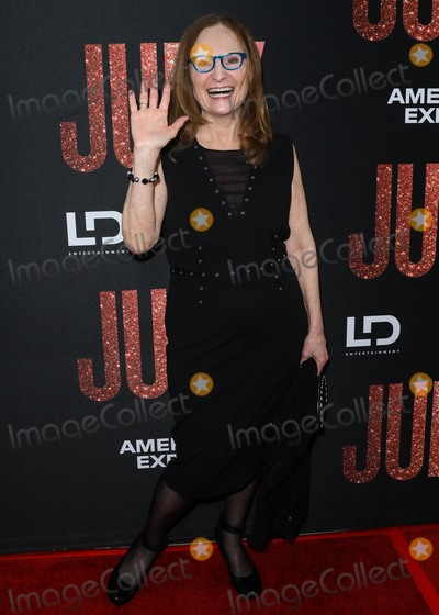 Beth Grant Photo - BEVERLY HILLS LOS ANGELES CALIFORNIA USA - SEPTEMBER 19 Beth Grant arrives at the Premiere Of Roadside Attractions Judy held at the Samuel Goldwyn Theater at the Academy of Motion Picture Arts and Sciences on September 19 2019 in Beverly Hills Los Angeles California United States (Photo by David AcostaImage Press Agency)