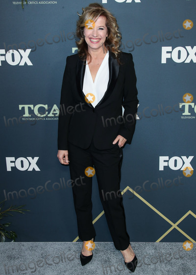 Nancy Travis Photo - PASADENA LOS ANGELES CA USA - FEBRUARY 06 Actress Nancy Travis arrives at the FOX Winter TCA 2019 All-Star Party held at The Fig House on February 6 2019 in Pasadena Los Angeles California United States (Photo by Xavier CollinImage Press Agency)