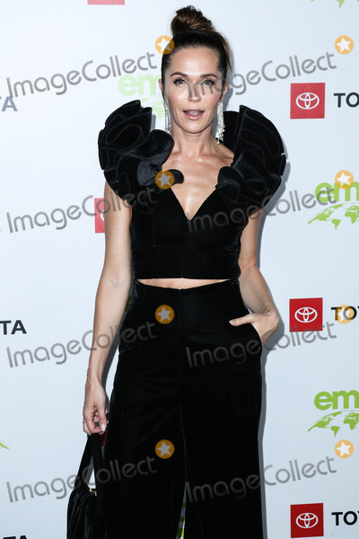 Katie Aselton Photo - PACIFIC PALISADES LOS ANGELES CALIFORNIA USA - SEPTEMBER 28 Katie Aselton arrives at the 2nd Annual Environmental Media Association Honors Benefit Gala held at a Private Residence on September 28 2019 in Pacific Palisades Los Angeles California United States (Photo by Xavier CollinImage Press Agency)
