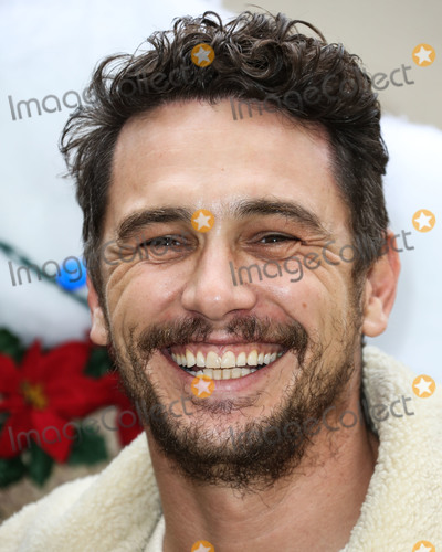 James Franco Photo - BEVERLY HILLS LOS ANGELES CA USA - DECEMBER 09 Actor James Franco arrives at the Brooks Brothers Annual Holiday Celebration In Los Angeles To Benefit St Jude 2018 held at the Beverly Wilshire Four Seasons Hotel on December 9 2018 in Beverly Hills Los Angeles California United States (Photo by Xavier CollinImage Press Agency)