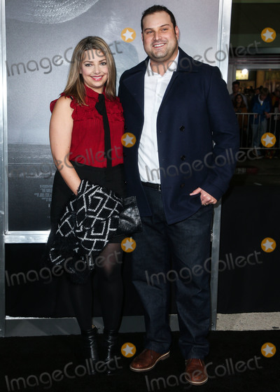 Max Adler Photo - WESTWOOD LOS ANGELES CA USA - DECEMBER 10 Jennifer Bronstein Adler and husbandactor Max Adler arrive at the Los Angeles Premiere of Warner Bros Pictures The Mule held at the Regency Village Theatre on December 10 2018 in Westwood Los Angeles California United States (Photo by Image Press Agency)