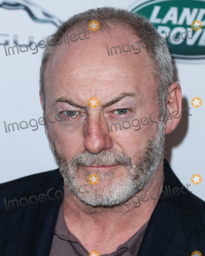 Liam Cunningham Photo - BEVERLY HILLS LOS ANGELES CALIFORNIA USA - SEPTEMBER 21 Liam Cunningham arrives at the BAFTA Los Angeles  BBC America TV Tea Party 2019 held at The Beverly Hilton Hotel on September 21 2019 in Beverly Hills Los Angeles California United States (Photo by Xavier CollinImage Press Agency)
