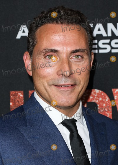 Rufus Sewell Photo - BEVERLY HILLS LOS ANGELES CALIFORNIA USA - SEPTEMBER 19 Rufus Sewell arrives at the Premiere Of Roadside Attractions Judy held at the Samuel Goldwyn Theater at the Academy of Motion Picture Arts and Sciences on September 19 2019 in Beverly Hills Los Angeles California United States (Photo by David AcostaImage Press Agency)