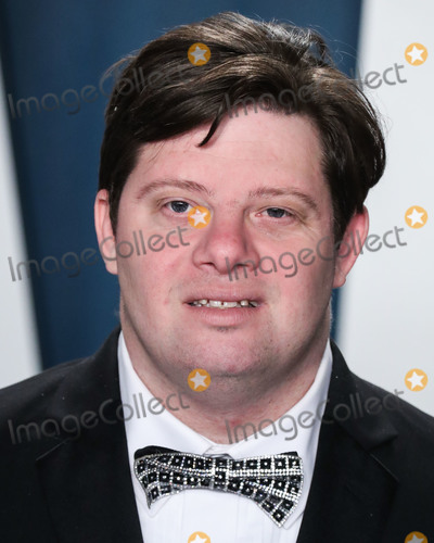 Zack Gottsagen Photo - BEVERLY HILLS LOS ANGELES CALIFORNIA USA - FEBRUARY 09 Actor Zack Gottsagen arrives at the 2020 Vanity Fair Oscar Party held at the Wallis Annenberg Center for the Performing Arts on February 9 2020 in Beverly Hills Los Angeles California United States (Photo by Xavier CollinImage Press Agency)