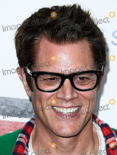 Johnny Knoxville Photo - HOLLYWOOD LOS ANGELES CA USA - MARCH 06 Actor Johnny Knoxville arrives at the Los Angeles Premiere Of Lionsgates The Kid held at ArcLight Cinemas Hollywood on March 6 2019 in Hollywood Los Angeles California United States (Photo by Xavier CollinImage Press Agency)