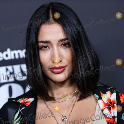 Alicia Naomi Photo - LOS ANGELES CALIFORNIA USA - AUGUST 01 Alicia Naomi arrives at the Weedmaps Museum of Weed Exclusive Preview Celebration held at Weedmaps Museum of Weed on August 1 2019 in Los Angeles California United States (Photo by Xavier CollinImage Press Agency)
