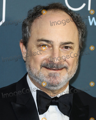 Kevin Pollak Photo - SANTA MONICA LOS ANGELES CALIFORNIA USA - JANUARY 12 Actor Kevin Pollak arrives at the 25th Annual Critics Choice Awards held at the Barker Hangar on January 12 2020 in Santa Monica Los Angeles California United States (Photo by Xavier CollinImage Press Agency)
