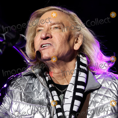 Joe Walsh Photo - CALABASAS LOS ANGELES CA USA - DECEMBER 02 Singer Joe Walsh performs onstage at the One Love Malibu Festival Benefit Concert For Woolsey Fire Recovery held at the King Gillette Ranch on December 2 2018 in Calabasas Los Angeles California United States (Photo by Xavier CollinImage Press Agency)