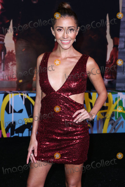Fernanda Romero Photo - HOLLYWOOD LOS ANGELES CALIFORNIA USA - JANUARY 14 Fernanda Romero arrives at the Los Angeles Premiere Of Columbia Pictures Bad Boys For Life held at the TCL Chinese Theatre IMAX on January 14 2020 in Hollywood Los Angeles California United States (Photo by Xavier CollinImage Press Agency)