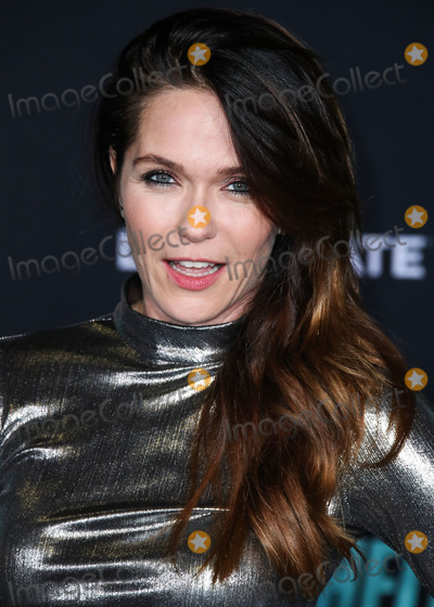 Katie Aselton Photo - WESTWOOD LOS ANGELES CALIFORNIA USA - DECEMBER 10 Katie Aselton arrives at the Los Angeles Special Screening Of Liongates Bombshell held at the Regency Village Theatre on December 10 2019 in Westwood Los Angeles California United States (Photo by Xavier CollinImage Press Agency)