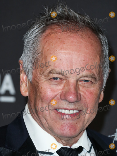 Puck Photo - LOS ANGELES CA USA - NOVEMBER 03 Wolfgang Puck at the 2018 LACMA Art  Film Gala held at the Los Angeles County Museum of Art on November 3 2018 in Los Angeles California United States (Photo by Xavier CollinImage Press Agency)