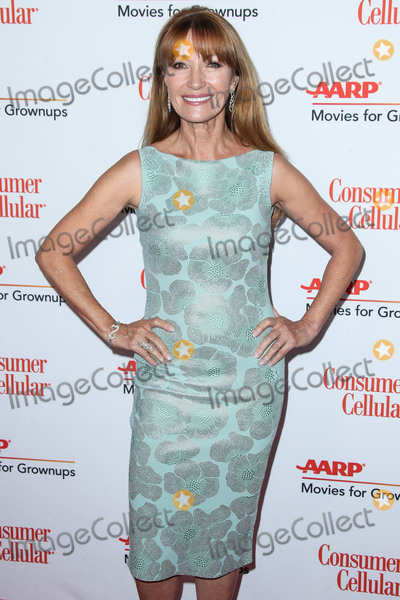 Jane Seymour Photo - BEVERLY HILLS LOS ANGELES CA USA - FEBRUARY 04 Actress Jane Seymour arrives at the AARP The Magazines 18th Annual Movies for Grownups Awards held at the Beverly Wilshire Four Seasons Hotel on February 4 2019 in Beverly Hills Los Angeles California United States (Photo by Xavier CollinImage Press Agency)