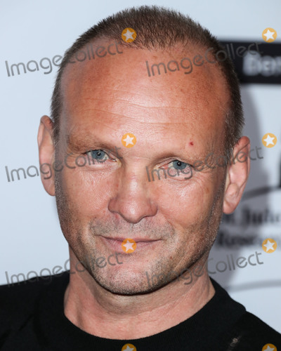 Andrew Howard Photo - LOS ANGELES CALIFORNIA USA - FEBRUARY 05 Actor Andrew Howard arrives at the Los Angeles Art Show 2020 Opening Night Gala held at the Los Angeles Convention Center on February 5 2020 in Los Angeles California United States (Photo by Xavier CollinImage Press Agency)
