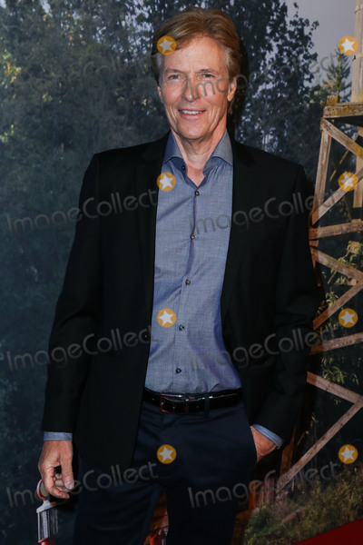 Jacke Photo - BEVERLY HILLS LOS ANGELES CALIFORNIA USA - FEBRUARY 11 Actor Jack Wagner arrives at Hallmark Channels When Calls the Heart Season 7 Premiere Celebration held at the Beverly Wilshire A Four Seasons Hotel on February 11 2020 in Beverly Hills Los Angeles California United States (Photo by Xavier CollinImage Press Agency)