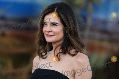 Betsy Brandt Photo - WESTWOOD LOS ANGELES CALIFORNIA USA - OCTOBER 07 Actress Betsy Brandt arrives at the Los Angeles Premiere Of Netflixs El Camino A Breaking Bad Movie held at the Regency Village Theatre on October 7 2019 in Westwood Los Angeles California United States (Photo by Xavier CollinImage Press Agency)