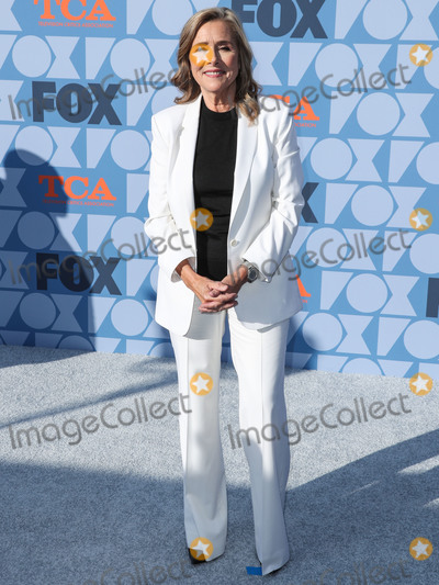 Meredith Vieira Photo - LOS ANGELES CALIFORNIA USA - AUGUST 07 Actress Meredith Vieira arrives at the FOX Summer TCA 2019 All-Star Party held at Fox Studios on August 7 2019 in Los Angeles California United States (Photo by Xavier CollinImage Press Agency)