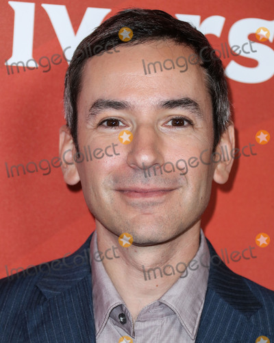 Andy Greenwald Photo - PASADENA LOS ANGELES CALIFORNIA USA - JANUARY 11 Andy Greenwald arrives at the 2020 NBCUniversal Winter TCA Press Tour held at The Langham Huntington Hotel on January 11 2020 in Pasadena Los Angeles California United States (Photo by Xavier CollinImage Press Agency)