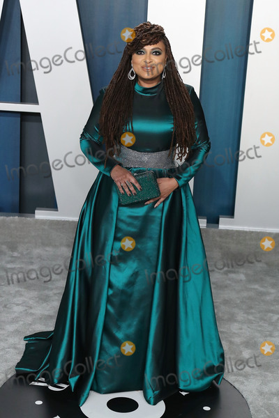 Hsker D Photo - BEVERLY HILLS LOS ANGELES CALIFORNIA USA - FEBRUARY 09 Ava DuVernay arrives at the 2020 Vanity Fair Oscar Party held at the Wallis Annenberg Center for the Performing Arts on February 9 2020 in Beverly Hills Los Angeles California United States (Photo by Xavier CollinImage Press Agency)