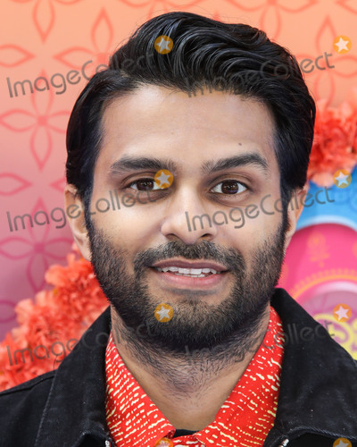 Asif Ali Photo - BURBANK LOS ANGELES CALIFORNIA USA - MARCH 07 Asif Ali arrives at the Los Angeles Premiere Of Disney Juniors Mira Royal Detective held at the Walt Disney Studios Main Theater on March 7 2020 in Burbank Los Angeles California United States (Photo by Xavier CollinImage Press Agency)