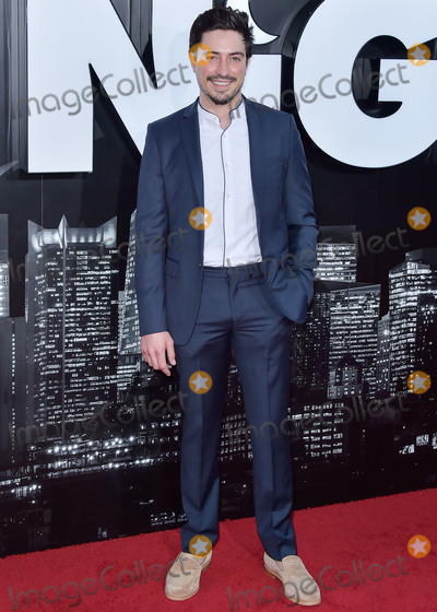 Ben Feldman Photo - LOS ANGELES CALIFORNIA USA - MAY 30 Ben Feldman arrives at the Los Angeles Premiere Of Amazon Studios Late Night held at The Orpheum Theatre on May 30 2019 in Hollywood Los Angeles California United States (Photo by Image Press Agency)
