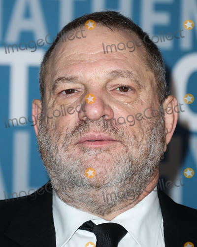 Harvey Weinstein Photo - (FILE) Former NBC producer who worked on Ronan Farrows Harvey Weinstein reporting breaks silence A veteran NBC News producer who worked with Ronan Farrow on Farrows explosive story on disgraced Hollywood mogul Harvey Weinstein has left the network and is speaking out calling the networks decision not to make the story public a massive breach of journalistic integrity MOUNTAIN VIEW CA USA - DECEMBER 04 American film producer Harvey Weinstein arrives at the 2017 Breakthrough Prize held at NASA Ames Research Center on December 4 2016 in Mountain View California United States (Photo by Xavier CollinImage Press Agency)