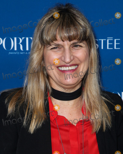 Catherine Hardwicke Photo - LOS ANGELES CA USA - OCTOBER 09 Catherine Hardwicke at PORTERs Incredible Women Gala 2018 held at The Ebell of Los Angeles on October 9 2018 in Los Angeles California United States (Photo by Image Press Agency)