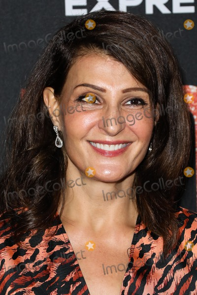 Nia Vardalos Photo - BEVERLY HILLS LOS ANGELES CALIFORNIA USA - SEPTEMBER 19 Actress Nia Vardalos arrives at the Premiere Of Roadside Attractions Judy held at the Samuel Goldwyn Theater at the Academy of Motion Picture Arts and Sciences on September 19 2019 in Beverly Hills Los Angeles California United States (Photo by David AcostaImage Press Agency)