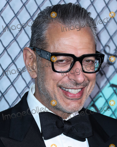 Jeff Goldblum Photo - HOLLYWOOD LOS ANGELES CALIFORNIA USA - OCTOBER 11 Actor Jeff Goldblum arrives at the Tiffany and Co Mens Collection Launch held at the Hollywood Athletic Club on October 11 2019 in Hollywood Los Angeles California United States (Photo by Xavier CollinImage Press Agency)