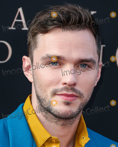 Nicholas Hoult Photo - HOLLYWOOD LOS ANGELES CALIFORNIA USA - JUNE 04 Actor Nicholas Hoult arrives at the Los Angeles Premiere Of 20th Century Foxs Dark Phoenix held at the TCL Chinese Theatre IMAX on June 4 2019 in Hollywood Los Angeles California United States (Photo by Xavier CollinImage Press Agency)