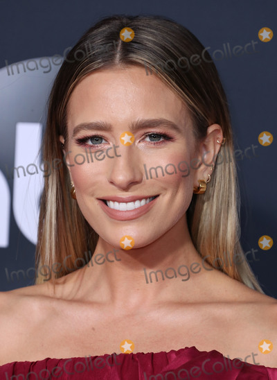 Renee Bargh Photo - LOS ANGELES CALIFORNIA USA - NOVEMBER 24 Renee Bargh arrives at the 2019 American Music Awards held at Microsoft Theatre LA Live on November 24 2019 in Los Angeles California United States (Photo by Xavier CollinImage Press Agency)