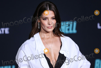 Ashley Greene Photo - WESTWOOD LOS ANGELES CALIFORNIA USA - DECEMBER 10 Actress Ashley Greene wearing Memoire jewelry arrives at the Los Angeles Special Screening Of Liongates Bombshell held at the Regency Village Theatre on December 10 2019 in Westwood Los Angeles California United States (Photo by Xavier CollinImage Press Agency)