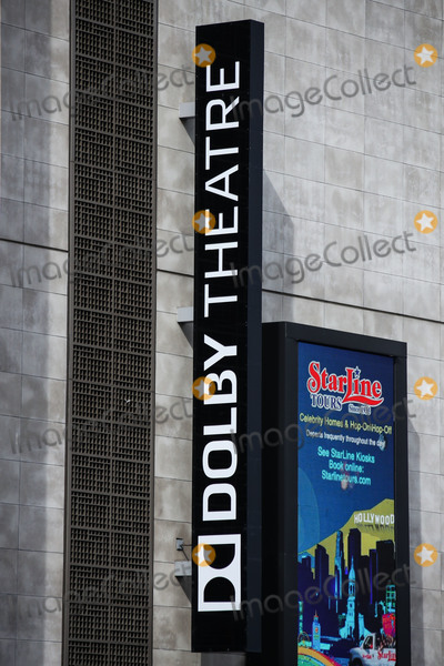 Eric Garcetti Photo - HOLLYWOOD LOS ANGELES CALIFORNIA USA - MARCH 31 A view of the Dolby Theatre on March 31 2020 in Hollywood Los Angeles California United States Los Angeles tourism and entertainment industry businesses are temporarily closed amid the coronavirus COVID-19 pandemic after the Safer at Home order issued by both Los Angeles Mayor Eric Garcetti at the county level and California Governor Gavin Newsom at the state level on Thursday March 19 2020 which will stay in effect until at least April 19 2020 (Photo by Xavier CollinImage Press Agency)