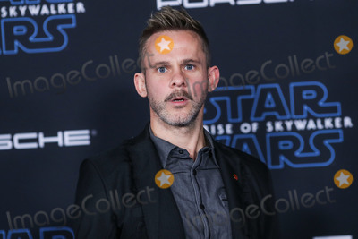 Dominic Monaghan Photo - HOLLYWOOD LOS ANGELES CALIFORNIA USA - DECEMBER 16 Actor Dominic Monaghan arrives at the World Premiere Of Disneys Star Wars The Rise Of Skywalker held at the El Capitan Theatre on December 16 2019 in Hollywood Los Angeles California United States (Photo by Xavier CollinImage Press Agency)