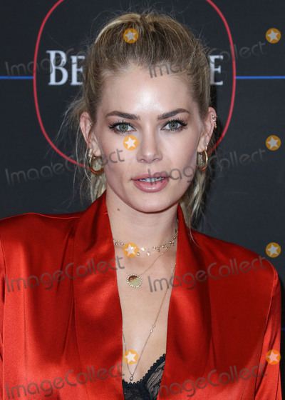 Madness Photo - LOS ANGELES CA USA - FEBRUARY 07 Model Tori Praver arrives at the Warner Music Pre-Grammy Party 2019 held at The NoMad Hotel Los Angeles on February 7 2019 in Los Angeles California United States (Photo by Xavier CollinImage Press Agency)