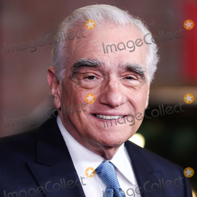 Martin Scorsese Photo - HOLLYWOOD LOS ANGELES CALIFORNIA USA - OCTOBER 24 Director Martin Scorsese arrives at the Los Angeles Premiere Of Netflixs The Irishman held at TCL Chinese Theatre IMAX on October 24 2019 in Hollywood Los Angeles California United States (Photo by Xavier CollinImage Press Agency)