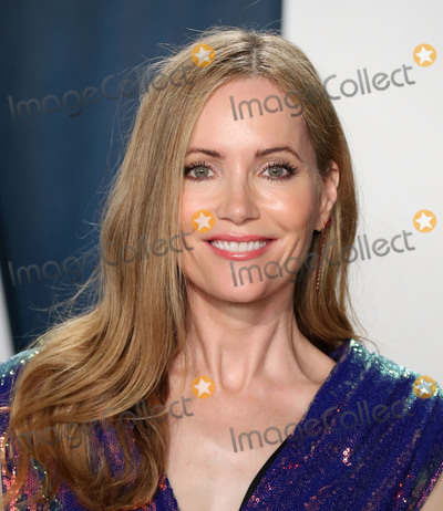 Man Photo - BEVERLY HILLS LOS ANGELES CALIFORNIA USA - FEBRUARY 09 Leslie Mann arrives at the 2020 Vanity Fair Oscar Party held at the Wallis Annenberg Center for the Performing Arts on February 9 2020 in Beverly Hills Los Angeles California United States (Photo by Xavier CollinImage Press Agency)