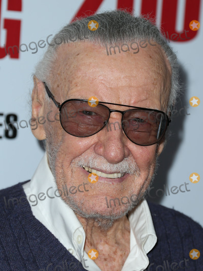Lover Photo - (FILE) Stan Lee Dies At 95 Stan Lee the legendary writer editor and publisher of Marvel Comics whose fantabulous but flawed creations made him a real-life superhero to comic book lovers everywhere has died He was 95 Lee who began in the business in 1939 and created or co-created Black Panther Spider-Man the X-Men the Mighty Thor Iron Man the Fantastic Four the Incredible Hulk Daredevil and Ant-Man among countless other characters died early Monday morning at Cedars-Sinai Medical Center in Los Angeles a family representative told The Hollywood Reporter LOS ANGELES CA USA - FEBRUARY 20 American comic book writer Stan Lee arrives at the CBSs The Big Bang Theory 200th Episode Celebration held at the Vibiana on February 20 2016 in Los Angeles California United States (Photo by Xavier CollinImage Press Agency)