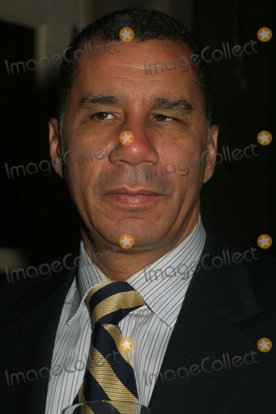 David Paterson Photo - Former Governord David Paterson Childrens Rights 6th Annual Benefit in New York City 11-10-04 Photo by Mitch Levy-Globe Photos Inc