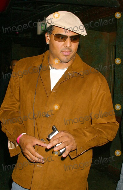 All 4 One Photo - Jamie Jones of All-4-one Debuts His Solo Album with a Hollywood Gala Hosted by Natalie Raitano-radio Coverage by Kiisfm  Hot 92 Bb Kings Universal City CA 04282004 Photo by Clinton H WallaceipolGlobe Photos Inc 2004 Albsure