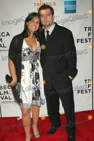 Antonio Negret Photo - 6th Annual Tribeca Film Festival Presents the New York City Premiere of Towards Darkness Clearview Chelsea West-new York City 04-28-2007 Photo by Mitchell Levy-rangefinder-Globe Photos Inc Antonio Negret and Wife