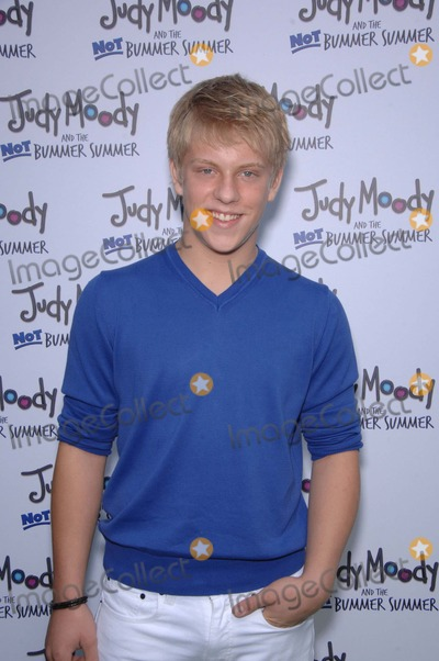 Jackson Odell Photo - Jackson Odell During the Premiere of the New Movie From Relativity Media Judy Moody and the Not Bummer Summer Held at the Arclight Hollywood Cinemas on June 4 2011 in Los angelesphoto Michael Germana  - Globe Photos Inc 2011