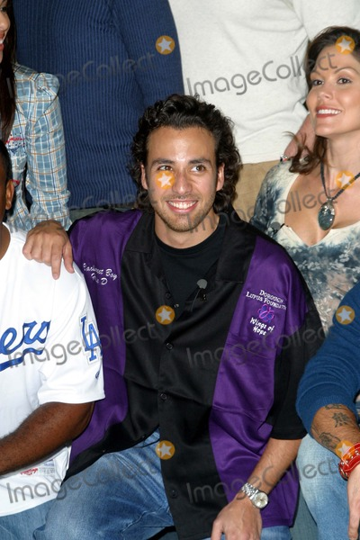 Howie D Photo - Aj Mclean - K29422np - Howie D and the Backstreet Boys Lupus Awareness - Universal City Walk Hollywood CA - 03082003 - Photo by Nina PrommerGlobe Photos Inc