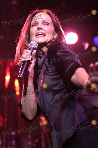 Belinda Carlisle Photo - The go-gos Perform in Concert at Irving Plaza in New York on June 3 2011 Belinda carlislePhoto by Sharon NeetlesGlobe Photos Inc