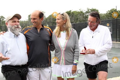 Jimmy Connors Pictures and Photos