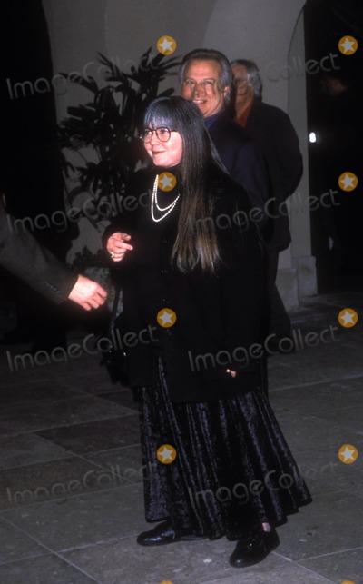 Ann Rice Photo - Tca Tour Cable Tv Ritz Carlton Pasadena 1172001 Anne Rice Photo by Paul SkipperGlobe Photos Inc
